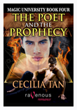 The Poet & The Prophecy cover