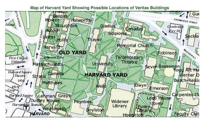 Harvard Yard??