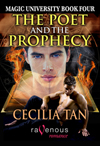 The Poet & The Prophecy small