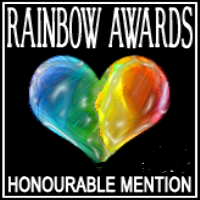 Rainow awards honorable mention
