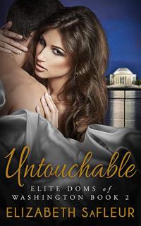 SaFleur_untouchable_cover7_200px