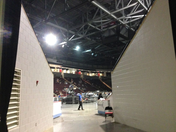 The Cure, Boston Agganis Arena, June 16, 2016