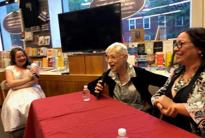 Margaret H. Willison, Loretta Chase, Satin Russell