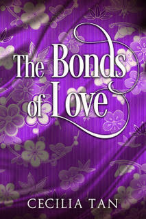 Bonds of Love purple novella cover
