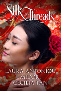 Silk Threads cover